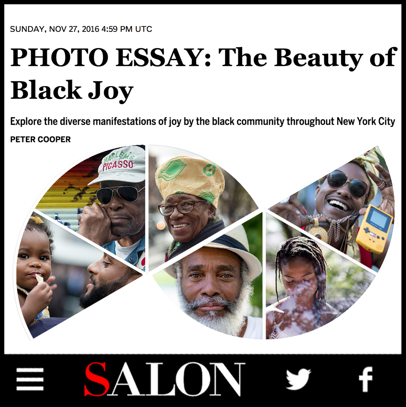 euducation in the black community essay Connect with professionals in your community at conferences, networking events, advocacy efforts, leadership opportunities and more connect advertisement.